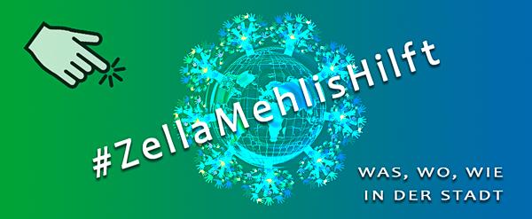 Zella-Mehlis hilft